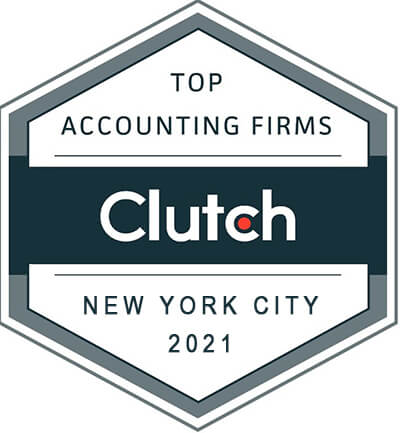 Clutch Top Accounting Firms New York City
